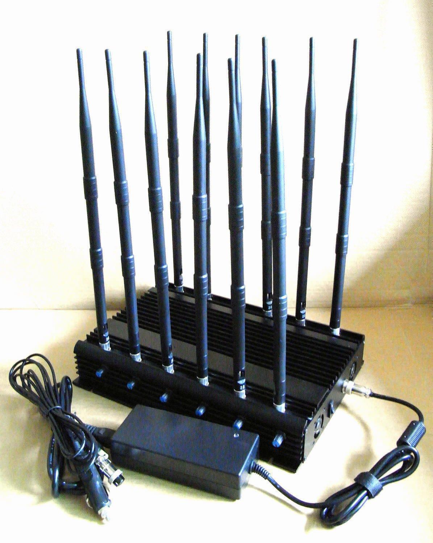 схема глушителя gps/gsm сигнала