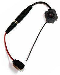 Типичная камера видео-наблюдения
