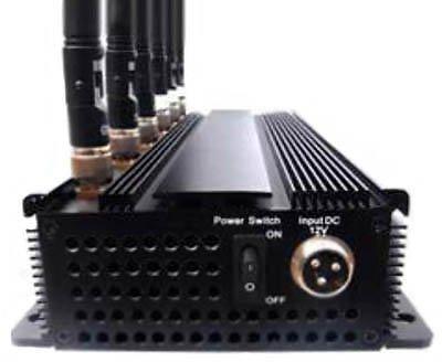 """Корпус прибора """"BugHunter X6"""" выполнен из прочной стали и отличается продуманной эргономикой"""