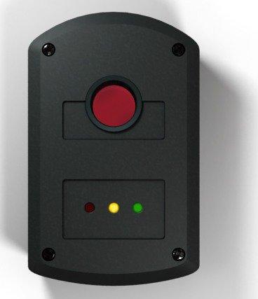 Светодиоды для индикации уровня заряда аккумулятора обнаружителя BugHunter Dvideo Эконом