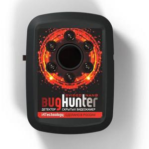 """Детектор обнаружитель скрытых видеокамер """"BugHunter Dvideo Nano"""""""