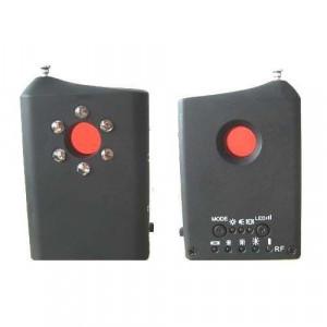 Детектор обнаружитель скрытых видеокамер с индикатором поля AntiBug Hunter LDRF-DT1