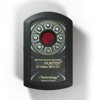 """Обнаружитель скрытых видеокамер """"BugHunter Dvideo Эконом"""""""